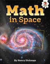 Math in Space