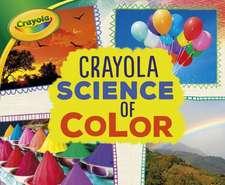 Crayola (R) Science of Color
