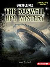 The Roswell UFO Mystery