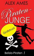 Piratenjunge (Grossdruck)