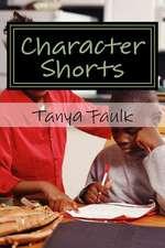 Character Shorts