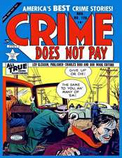 Crime Does Not Pay #128