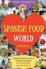 Spanish Food World