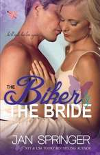 The Biker and the Bride