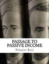 Passage to Passive Income