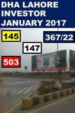 Dha Lahore Investor