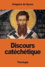 Discours Catechetique