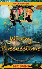 Witchy Possessions