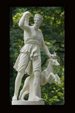 Artemis - Goddess of Hunting Statue in Russia Journal