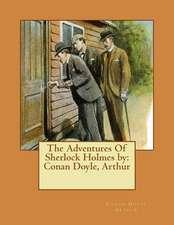The Adventures of Sherlock Holmes by