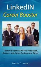 Linkedin Career Booster