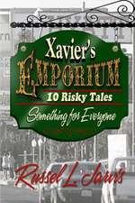Xavier's Emporium