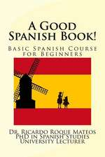 A Good Spanish Book!