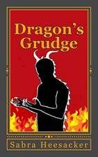 Dragon's Grudge