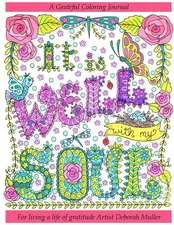 It Is Well with My Soul Gratitude Journal