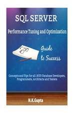 SQL Server Tuning