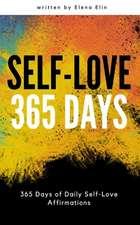 Self Love 365 Days