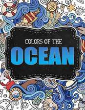 Ocean Coloring Book for Adults 36 Whimsical Designs for Calm Relaxation