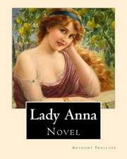 Lady Anna. by