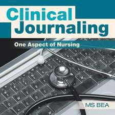 Clinical Journaling
