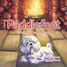 Paddlefoot