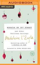 Miracle on 10th Street: And Other Christmas Writings
