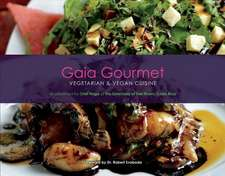 Gaia Gourmet
