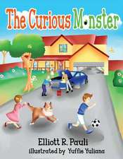 The Curious Monster