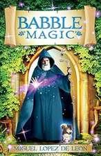 Babble Magic