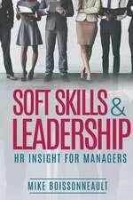 Soft Skills & Leadership