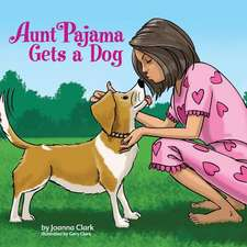 Aunt Pajama Gets a Dog, Volume 2