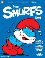 Smurfs 3-in-1, Vol. 1