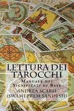 Lettura Dei Tarocchi