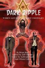 Dark Ripple