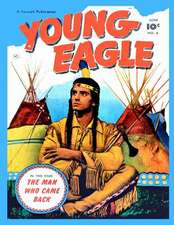 Young Eagle #4