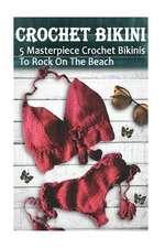 Crochet Bikini for Everyone
