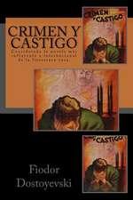 Crimen y Castigo (Spanish) Edition
