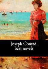 Joseph Conrad, Best Novels