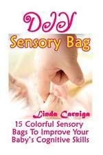 DIY Sensory Bags