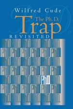 The Ph.D. Trap Revisited:  Canadian Women and Capital Punishment, 1754-1953