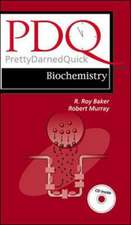 PDQ Biochemistry