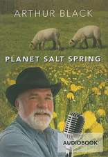 Planet Salt Spring