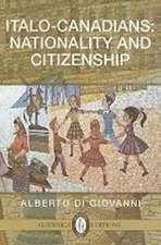 Italo-Canadians: Citizenship & Nationality