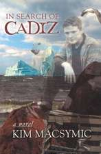 In Search of Cadiz
