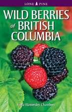 Wild Berries of British Columbia