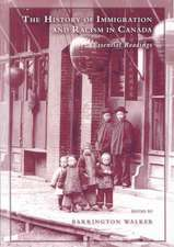 The History of Immigration and Racism in Canada: Essential Readings