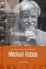 Documentary Art of Filmmaker Michael Rubbo