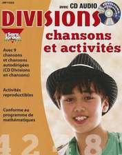 Divisions Chansons Et Activites