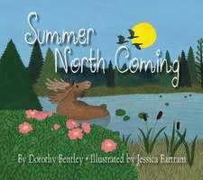 Summer North Coming