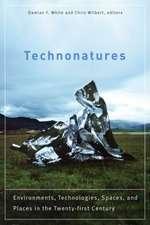 Technonatures